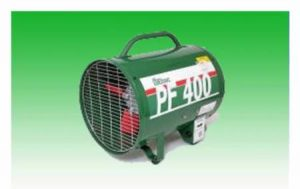 Hire-Ebac-PF400-fan